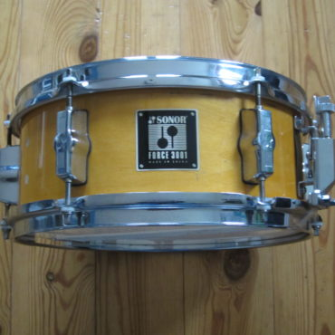 Sonor Force 3001 12x5 Honey Maple