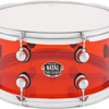 Natal Arcadia Acrylic Series Transparent Red