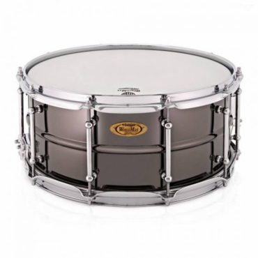 Worldmax BK-6514SH Black Dawg 14x6,5 Brass Series