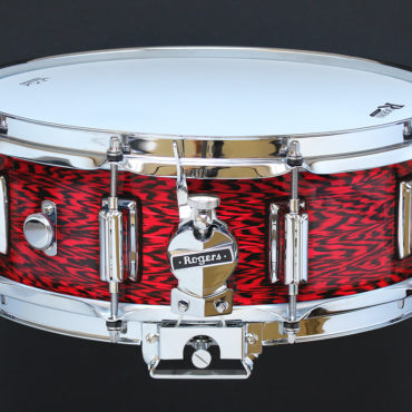 Rogers Wood Dynasonic 14x5 36-RO Red Onyx