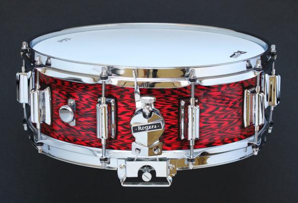 Rogers Wood Dynasonic 14x5 36-RO Red Onyx