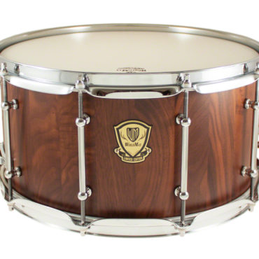Worldmax AM-W7014WSH 14x7 Walnut Staves 12mm shell