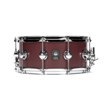 Natal Tulipwood 14x6,5 Oxblood Red