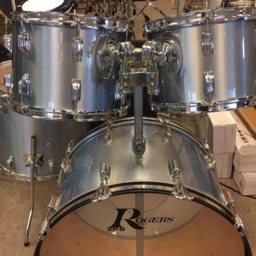 Rogers XP8 Super Londoner V Platinum