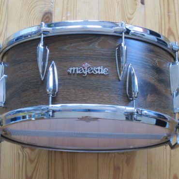 Majestic 14x6,5 Snare 22 mm shell