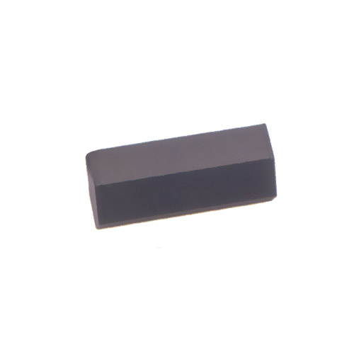 STABLE Shaker metal square small