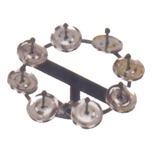 STABLE Hihat tambourine