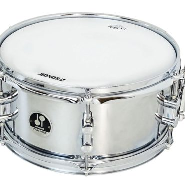 Sonor SSE 12X5,75 Steel Special Edition Snaredrum