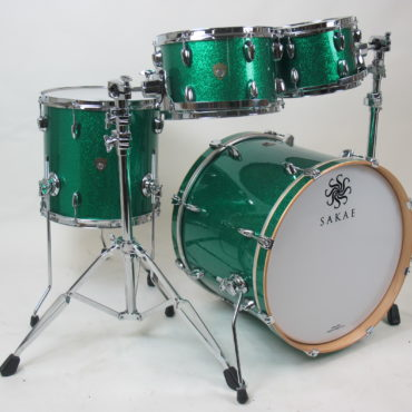 Sakae Trilogy Green Sparkle