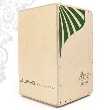 J. Leiva Alma Cajon Green