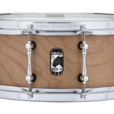 Mapex Black Panther Design Lab The Cherry Bomb 13×5,5 Natural Satin