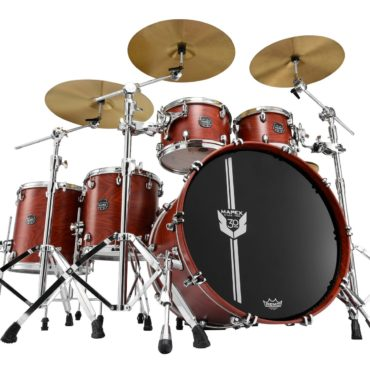 Mapex 30th Anniversary Limited Edition Drumkit