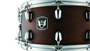 Mapex 30th Anniversary Limited Edition Walnut Snaredrum
