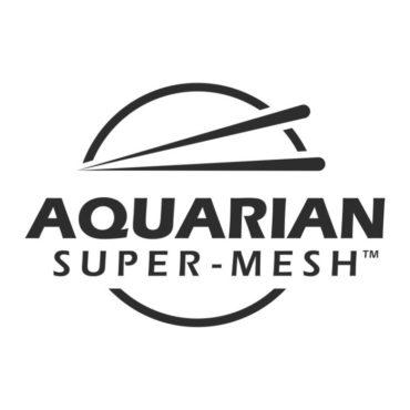 Aquarian Super-Mesh head
