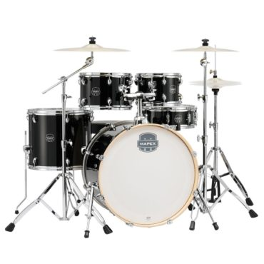 Mapex Storm Limited Edition Dark Black