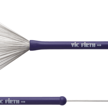 Vic Firth - Heritage Brushes