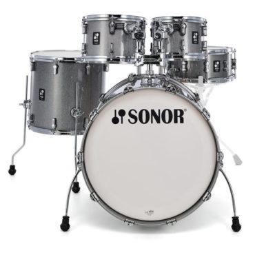 Sonor AQ2 Stage Set Titanium Quartz