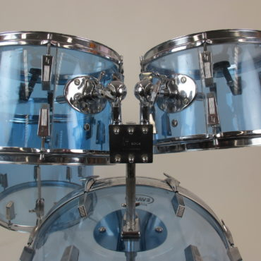 Sonor K172 Champion Five Acrylic Blue