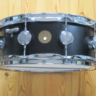 Hayman Vibrasonic 14x5,5 Matt Black