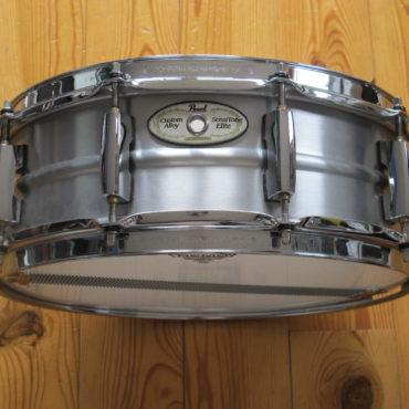 Pearl Sensitone Elite STE1450AL 14x5 Aluminium