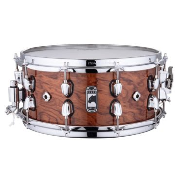 Mapex Black Panther Shadow 14×6,5 Birch / Walnut