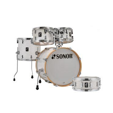 Sonor AQ2 Series Maple Studio Set White Pearl