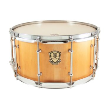 Worldmax AM-W7014MSH 14×7 Maple Staves Snare 12mm