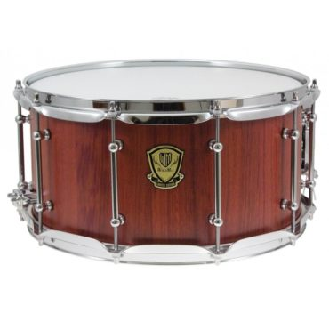 Worldmax AM-W7014BSH 14x7 Bubinga Staves Snare 12mm