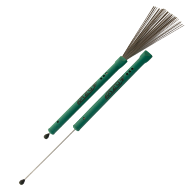Facus Drum Innovations Brushes, Light