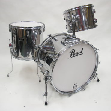 Pearl Maple Chrome