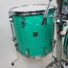 Fibes Mint Green Pearl