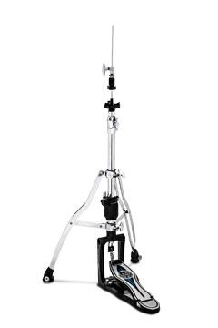 Mapex HF1000 Falcon Double Braced Swiveling 2-Leg Hi-Hat Stand w/ Quick Release