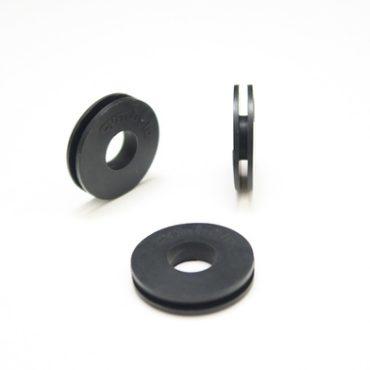 Cymhole Cymbal Keyhole Protection