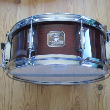Gretsch Catalina 14x5 Dark Walnut Gloss