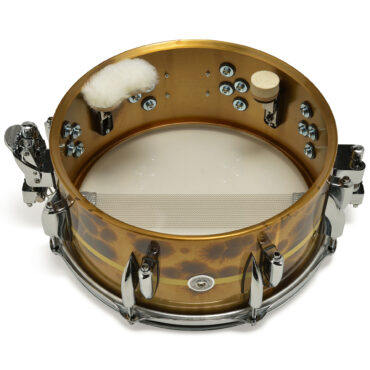 Sonor Benny Greb Signature Snare 13×5,75 Vintage Brass