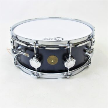 Hayman Vibrasonic 14×5,5 Midnight Blue