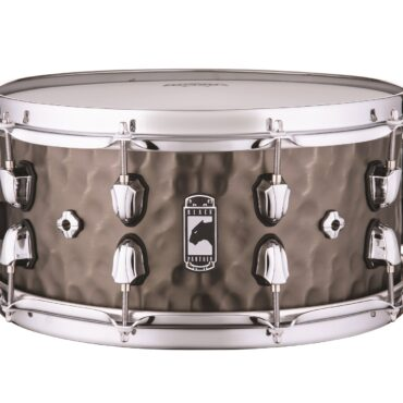 Mapex Black Panther Persuader 14x6,5 Hammered Brass