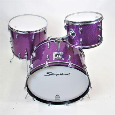 Slingerland Purple sparkle