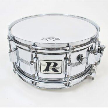 Rogers Dynasonic 14×6,5 Big R inclusief brug