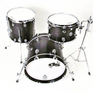 DS Drums Evolution Bopkit Black Fade