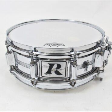 Rogers Dynasonic 14×5 Big R inclusief brug