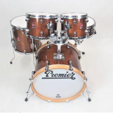 Premier XPK Heritage Jazz, type 6240 Dark Walnut Laquer
